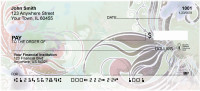 Abstract Of Women Personal Checks | ABS-63