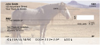 Spanish Mustang Personal Checks | ANK-05