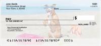 Beach Bullies Personal Checks