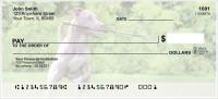 Pit Bull Pals Personal Checks