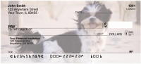 Shih Tzus Personal Checks