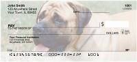 Mastiff Personal Checks