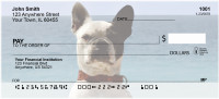 French Bulldog Personal Checks | DOG-80