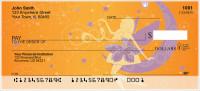 Pixie Dust Personal Checks