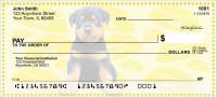 Rottweiler Pups Keith Kimberlin Personal Checks