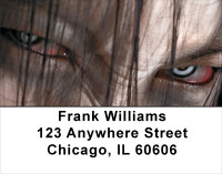 Vampire Rage Address Labels
