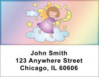 Rainbow Angels Christian Labels