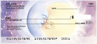 The Sun loved the Moon Personal Checks