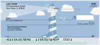 Splendid Lighthouse Personal Checks