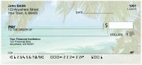 Everchanging Beaches Personal Checks | SCE-21