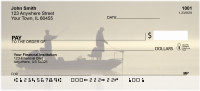 Fishing Buddies Personal Checks | SPO-34