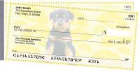 Rottweiler Pups Keith Kimberlin Side Tear Checks