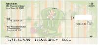Celebrate St. Patrick Personal Checks