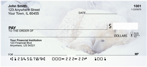 Polar - Cozy Personal Checks