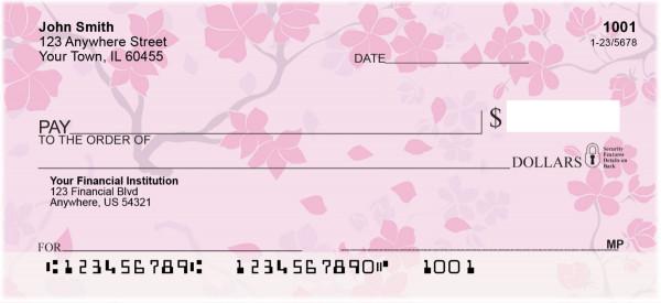 Hanami Personal Checks