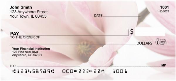 Magnolia Personal Checks