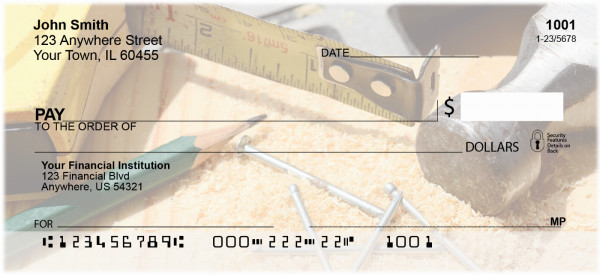 Wood Works Checks