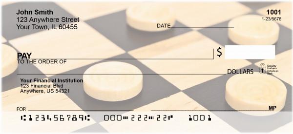Checkers Personal Checks