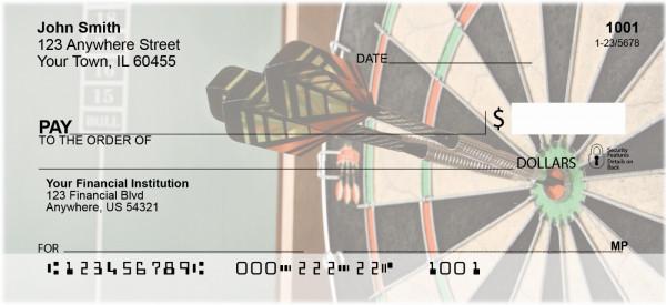 Darts Personal Checks