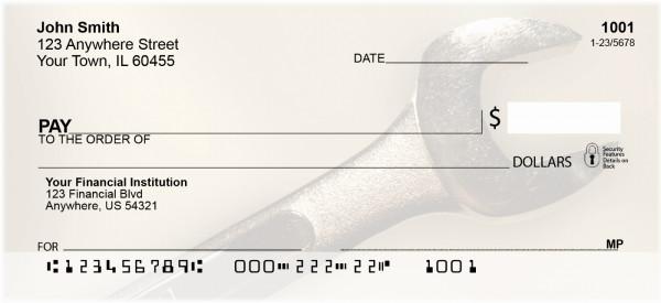 Mechanic Personal Checks