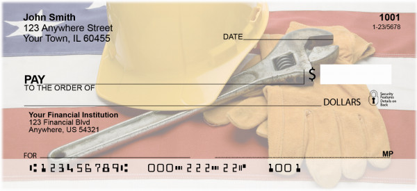 American Workers Personal Checks