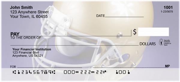 Football Personal Checks