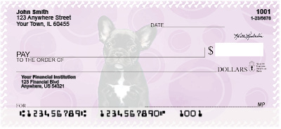 French Bulldog Pups Keith Kimberlin Personal Checks