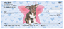 Dogs Wing Series Keith Kimberlin Personal Checks