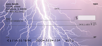Electrical Storm Personal Checks