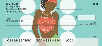 Diva Personal Checks