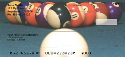 Billiard Personal Checks