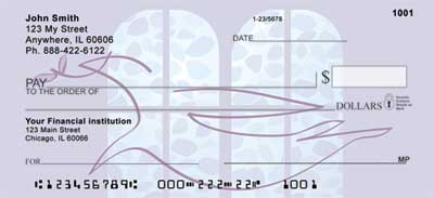 Peace Personal Checks