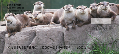 Otter Personal Checks