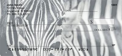 Zebra Eye To Eye Checks