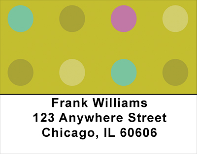 Finding Some Spots Of Bright Color At >> Find The Bright Spots Address Labels