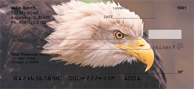 American Eagles Personal Checks