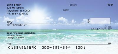 Blue Ocean Checks