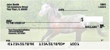 Appaloosa Personal Checks