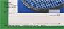 Abstract Tennis Checks