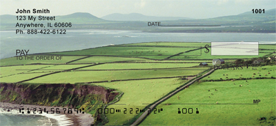 Scenic Ireland Personal Checks