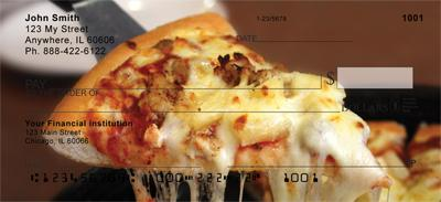 Pizza Personal Checks