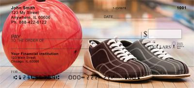 Open Lane Bowling Personal Checks