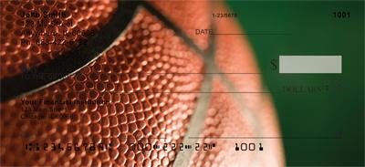 Basketball Top Tear Personal Checks