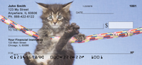 Maine Coon Kittens Personal Checks