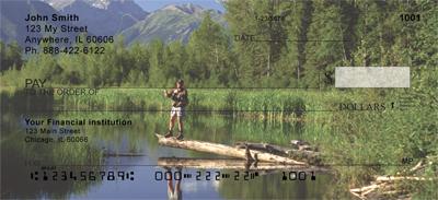 Scenic Fly Fishing