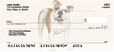 Bulldogs Personal Checks