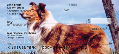 Collies Personal Checks