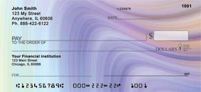 River of Abundance Personal Checks