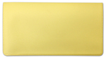 Vinyl Cover Light Yellow $ 0.99