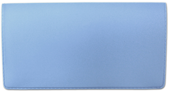 Vinyl Cover Light Blue $ 0.99